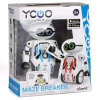 kupit-Робот Silverlit Maze Breaker 88044-v-baku-v-azerbaycane