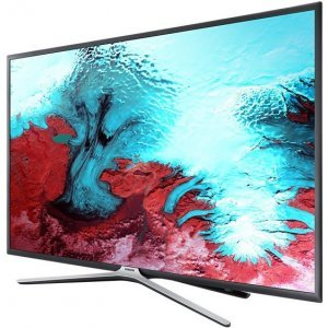 "Телевизор SAMSUNG 32"" UE32K5500BUXRU Full HD, Smart TV, Wi-Fi (NEW)"