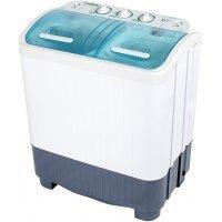 kupit-Стиральная машина Slavda WS-40 PET / 4 кг (White)-v-baku-v-azerbaycane