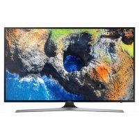 """kupit-Телевизор SAMSUNG 43""""  UE43MU6100UXRU 4K UHD, Smart TV, Wi-Fi-v-baku-v-azerbaycane"""