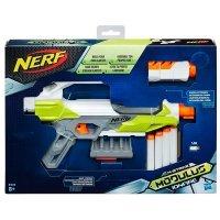 kupit-Игрушечное оружие Hasbro Бластер Nerf Modulus IonFire (B4618) -v-baku-v-azerbaycane