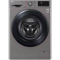 kupit-Стиральная машина LG F2M5HS6S / 7 кг (Silver)-v-baku-v-azerbaycane