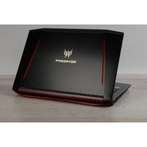 """Ноутбук Acer Predator Helios PH315-51 / 15.6"""" (NH.Q3HER.004)"""