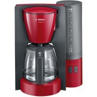 Капельная кофеварка Bosch TKA6A044 (Red)
