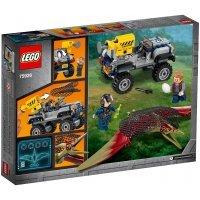 КОНСТРУКТОР LEGO Jurassic World Погоня за птеранодоном (75926)