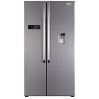 kupit-Холодильник Eurolux No Frost 90X175 EU-RF 600 HNF-2SS-v-baku-v-azerbaycane