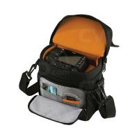 kupit-Сумка LowePro ADVENTURA 140 BLACK (LP36106-0EU)-v-baku-v-azerbaycane