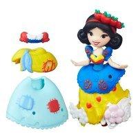 kupit-Кукла Hasbro Маленькое королевство Белоснежка с красивыми нарядами (B5327)-v-baku-v-azerbaycane