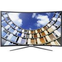"""kupit-Телевизор Samsung UE55M6500AUXRU / 55"""" (Titanium)-v-baku-v-azerbaycane"""