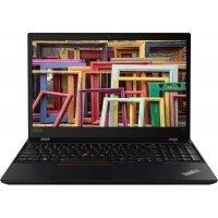 """Ноутбук Lenovo ThinkPad T590 / 15.6"""" Full HD (20N4000F)"""