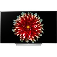 "Телевизор LG 65"" OLED65C7V QLED, Ultra HD 4K, Smart TV, Wi-Fi"
