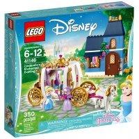 kupit-КОНСТРУКТОР LEGO Disney Princess Сказочный вечер Золушки (41146)-v-baku-v-azerbaycane