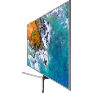 "Телевизор SAMSUNG 43"" UE43NU7450UXRU 4K UHD, Smart TV, Wi-Fi (NEW)"