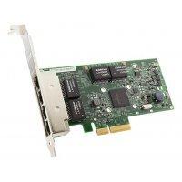 Сетевой адаптер Lenovo ThinkSystem Broadcom NetXtreme PCIe 1Gb 4-Port RJ45 Ethernet Adapter (7ZT7A00484)