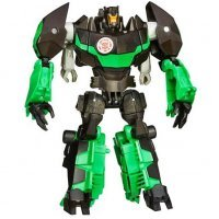 kupit-Робот-автомобиль Hasbro Трансформеры Robots In Disguise Warriors (B0070)-v-baku-v-azerbaycane