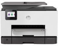 Принтер HP OfficeJet Pro 9020 All-in-One Printer - A4 (1MR78B)