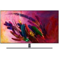 "Телевизор SAMSUNG 55"" QE55Q7FNAUXRU 4K UHD, HDR, Smart TV, Wi-Fi (NEW)"