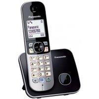 kupit-Домашний телефон Panasonic KX-TG6811UAM-v-baku-v-azerbaycane