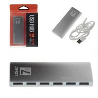 Хаб USB 2,0 LNIO 7 port (DL-H7)