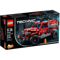 kupit-КОНСТРУКТОР LEGO Technic Служба быстрого реагирования (42075)-v-baku-v-azerbaycane
