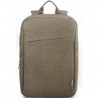 kupit-Рюкзак для ноутбука Lenovo B210 15.6 Green (GX40Q17228)-v-baku-v-azerbaycane