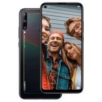 kupit-Смартфон Huawei P40 lite E 4 / 64 GB (Black)-v-baku-v-azerbaycane