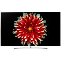 "Телевизор LG 55"" OLED55B7V QLED, Ultra HD 4K, Smart TV, Wi-Fi"