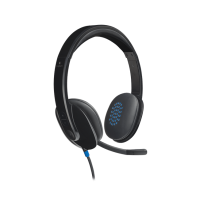 kupit-Гарнитура с микрофоном Logitech USB Headset H540-v-baku-v-azerbaycane