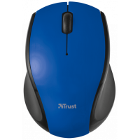 Беспроводная мышь TRUST ONI WIRELESS MICRO MOUSE - BLUE (21049)