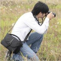 Сумка для фотокамеры VANGUARD BIIN 10