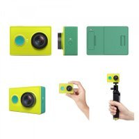 Action камера Xiaomi Yi Action Camera Selfie Stick