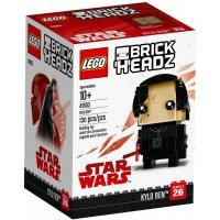 КОНСТРУКТОР LEGO BrickHeadz Кайло Рен (41603)