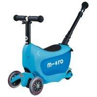 kupit-Самокат Micro Mini2go Blue Deluxe Plus (MMD034)-v-baku-v-azerbaycane
