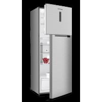 kupit-Холодильник HOFFMANN NF-177SD (Silver)-v-baku-v-azerbaycane