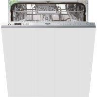 Посудомоечная машина Hotpoint-Ariston HIO 3C21 C W (White)