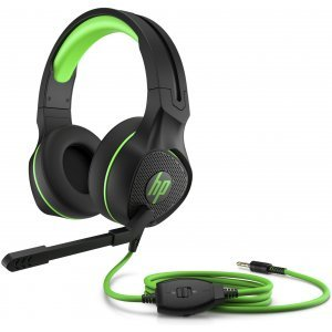 Наушники HP Pavilion Gaming Headset 400 (4BX31AA)