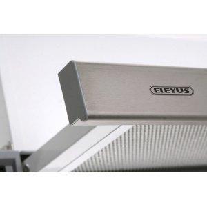 Вытяжка ELEYUS Storm 700 60 IS LED (Silver)