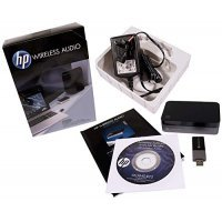 kupit-Беспроводное аудио HP Wireless Audio Kit (QF299AA)-v-baku-v-azerbaycane