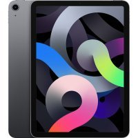 kupit-Планшет Apple iPad Air 4 / 64 ГБ / Wi-Fi+4G / (MYGW2) / (Серый космос)-v-baku-v-azerbaycane