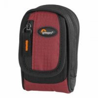 Сумка LowePro RIDGE 5 RED (LP36200-0EU)