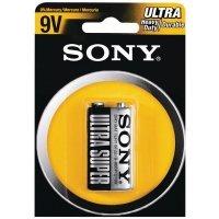 Батарейки Sony battery (1) S-006P-B1A