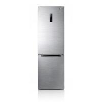 Холодильник Eurolux No Frost 60X185 EU-RF 420 HNF-2SS