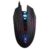 Мышка A4Tech Gaming mouse Oscar X7 USB (X77 maze)