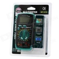 kupit-Мультиметр 3 1/2 Compact Digital multimeter (MT-1210)-v-baku-v-azerbaycane