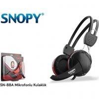 kupit-Наушники Snopy (SN-88A)-v-baku-v-azerbaycane