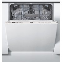 kupit-Встраиваемая посудомоечная машина Whirlpool WIO 3C23 6.5 E (White)-v-baku-v-azerbaycane