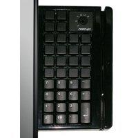 POS клавиатура Posiflex KP-300W (KP-300W)