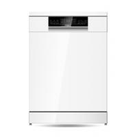 kupit-Посудомоечная машина Eurolux Qalanz EU-DW9110B60GW-v-baku-v-azerbaycane