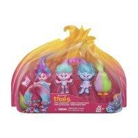 kupit-Персонаж мультфильма/Игровой набор Hasbro Trolls Розочка и друзья Тролли (B6557)-v-baku-v-azerbaycane