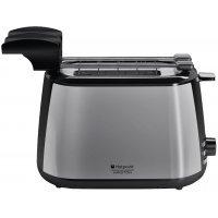 Тостер Hotpoint-Ariston TT 22M DSL0 (Silver)